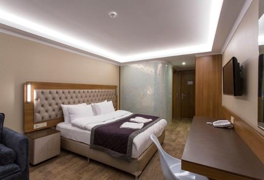 Michell Hotel & Spa 5* - снимка - 10