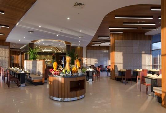 Michell Hotel & Spa 5* - снимка - 13