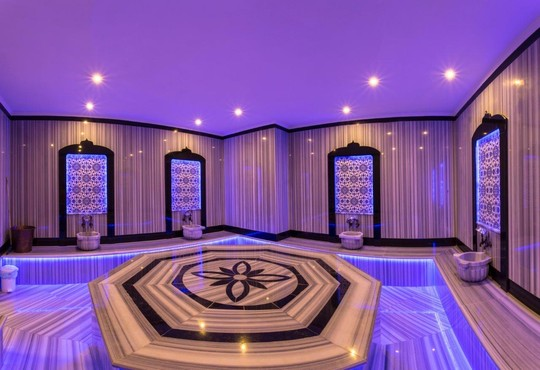 Michell Hotel & Spa 5* - снимка - 19