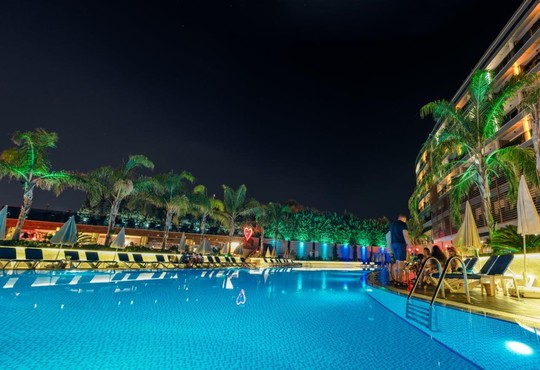 Michell Hotel & Spa 5* - снимка - 22