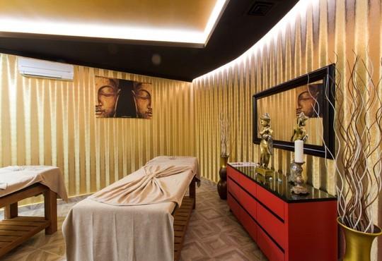 Michell Hotel & Spa 5* - снимка - 24