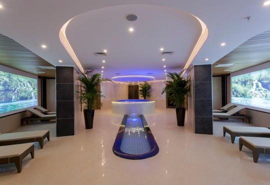 Michell Hotel & Spa 5* - снимка - 25