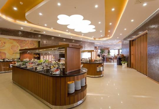 Michell Hotel & Spa 5* - снимка - 30