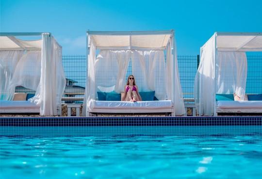 Michell Hotel & Spa 5* - снимка - 32