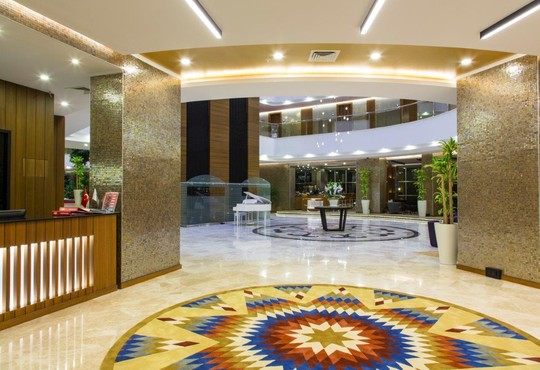 Michell Hotel & Spa 5* - снимка - 4