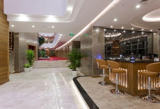 Michell Hotel & Spa 5* - снимка - 5