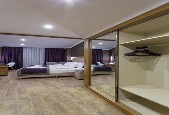 Michell Hotel & Spa 5* - снимка - 8