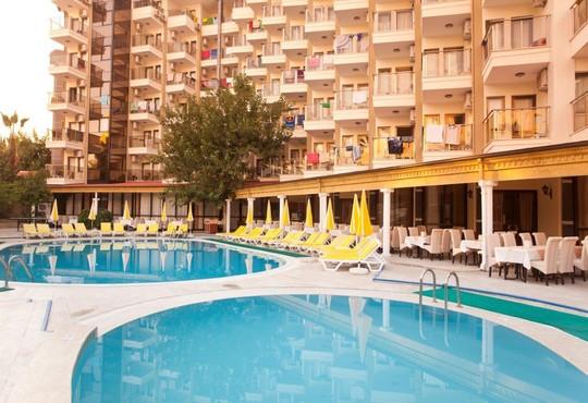 Monte Carlo Hotel 4* - снимка - 20