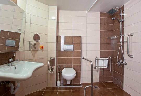 Monte Carlo Hotel 4* - снимка - 3