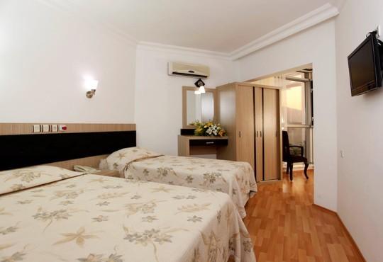 Monte Carlo Hotel 4* - снимка - 6