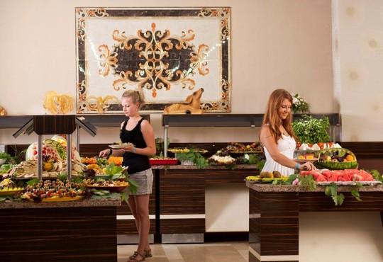 Monte Carlo Hotel 4* - снимка - 7