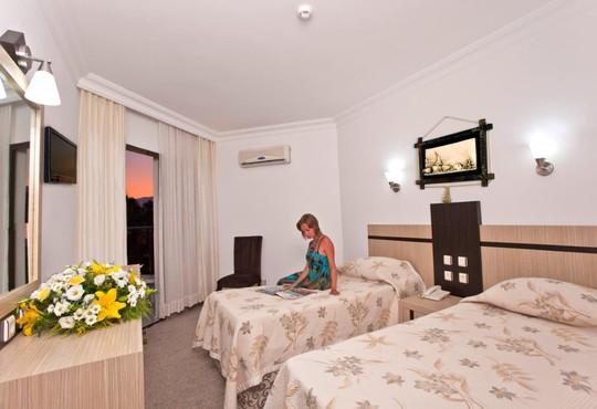 Monte Carlo Hotel 4* - снимка - 8