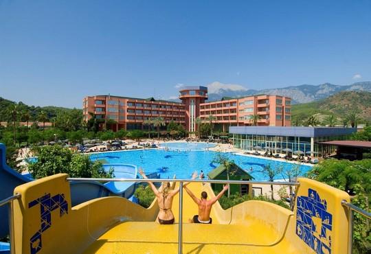 Simena Hotel 5* - снимка - 26