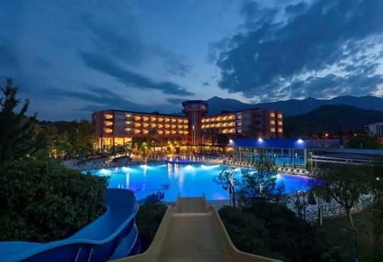 Simena Hotel 5* - снимка - 2
