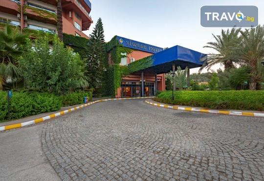 Simena Hotel 5* - снимка - 6