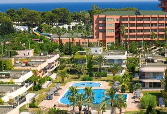Simena Holiday Village 5* - снимка - 15