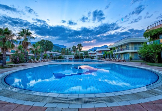 Simena Holiday Village 5* - снимка - 17
