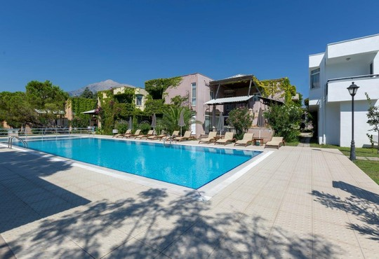 Simena Holiday Village 5* - снимка - 23