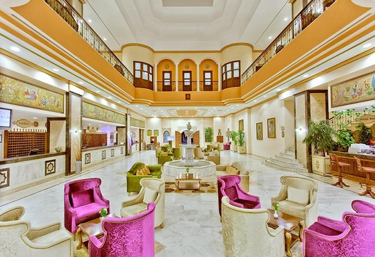 Swandor Topkapi Palace (ex. Wow Topkapi Palace) 5* - снимка - 12