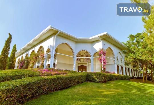 Swandor Topkapi Palace (ex. Wow Topkapi Palace) 5* - снимка - 18