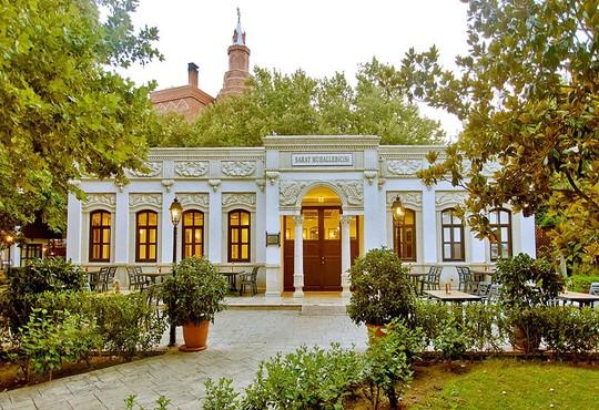 Swandor Topkapi Palace (ex. Wow Topkapi Palace) 5* - снимка - 20