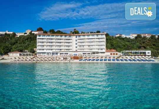 Ammon Zeus Hotel 4* - снимка - 3