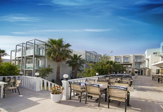 Charm Beach Hotel 4* - снимка - 15