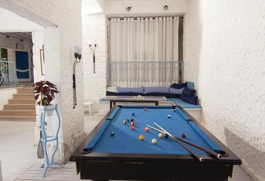 Charm Beach Hotel 4* - снимка - 16