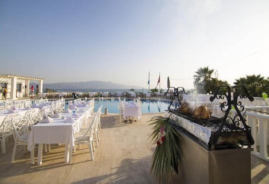 Charm Beach Hotel 4* - снимка - 18