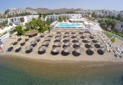 Самолетна почивка в Турция! 7 нощувки на човек на база All inclusive в Charm Beach Hotel 4*, Бодрум, Егейска Турция с двупосочен чартърен полет от София - Снимка