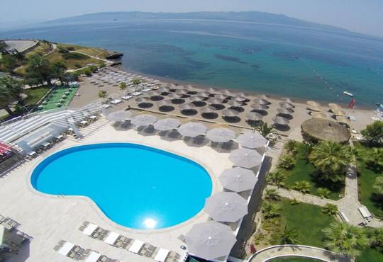 Charm Beach Hotel 4* - снимка - 21