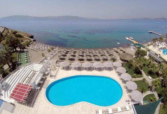 Charm Beach Hotel 4* - снимка - 22
