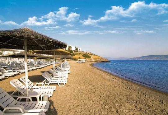 Charm Beach Hotel 4* - снимка - 23