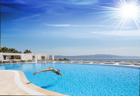 Charm Beach Hotel 4* - снимка - 24
