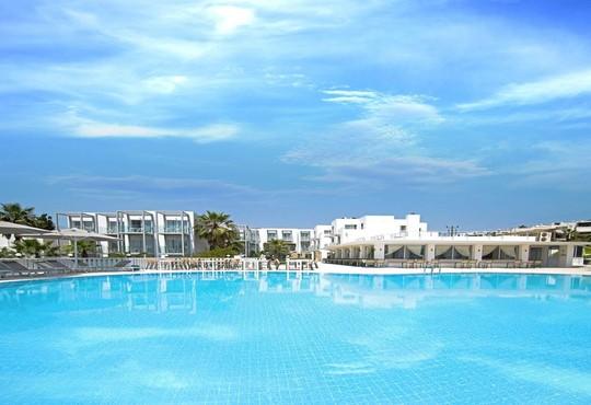 Charm Beach Hotel 4* - снимка - 25