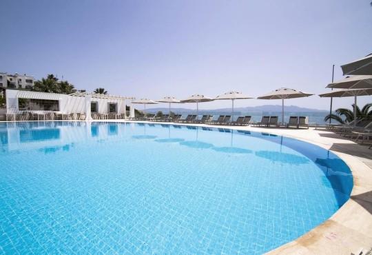 Charm Beach Hotel 4* - снимка - 26