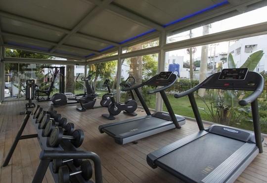 Charm Beach Hotel 4* - снимка - 28