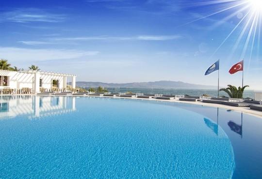 Charm Beach Hotel 4* - снимка - 29