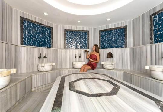 Charm Beach Hotel 4* - снимка - 30