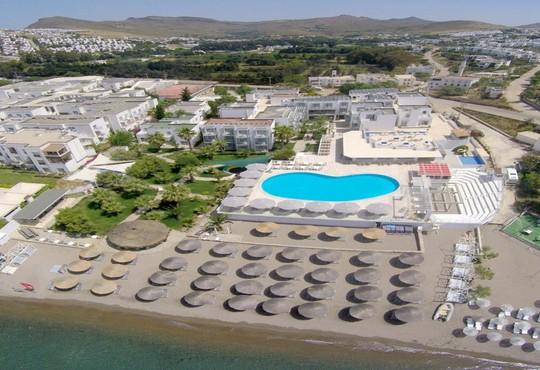 Charm Beach Hotel 4* - снимка - 4