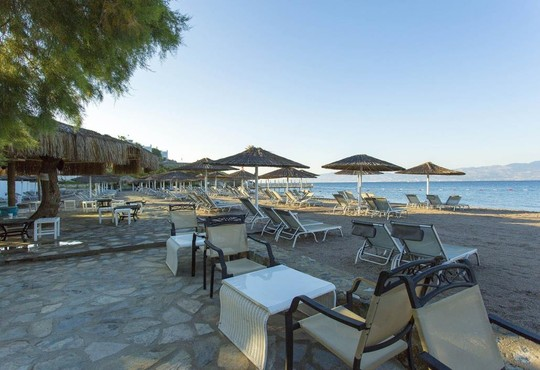 Charm Beach Hotel 4* - снимка - 6