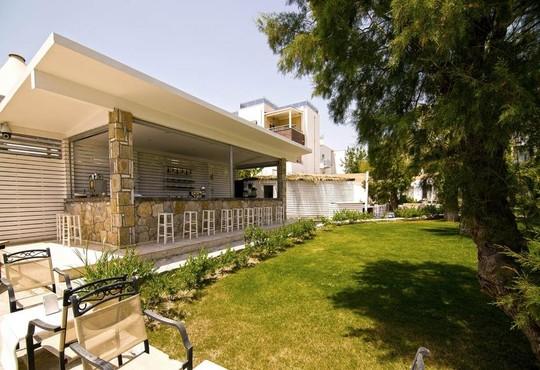 Charm Beach Hotel 4* - снимка - 9