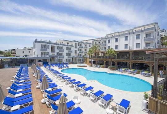 Costa Akkan Suites Hotel 4* - снимка - 13