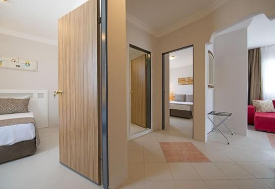 Costa Akkan Suites Hotel 4* - снимка - 14
