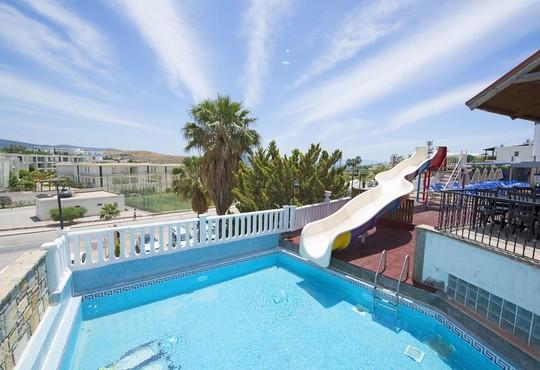 Costa Akkan Suites Hotel 4* - снимка - 15