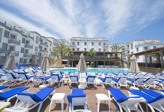 Costa Akkan Suites Hotel 4* - снимка - 21