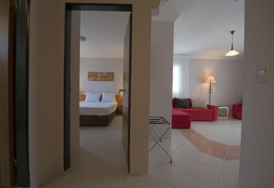 Costa Akkan Suites Hotel 4* - снимка - 6