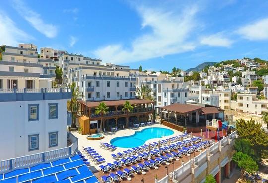 Costa Akkan Suites Hotel 4* - снимка - 7