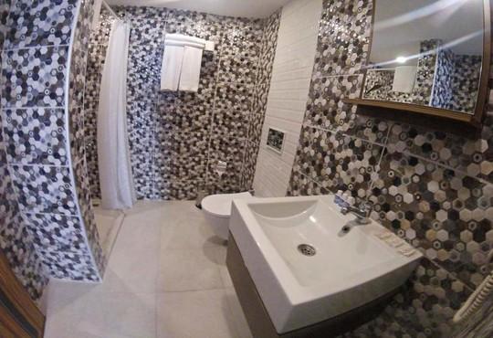 Costa Akkan Suites Hotel 4* - снимка - 8