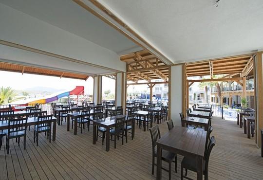 Costa Akkan Suites Hotel 4* - снимка - 9